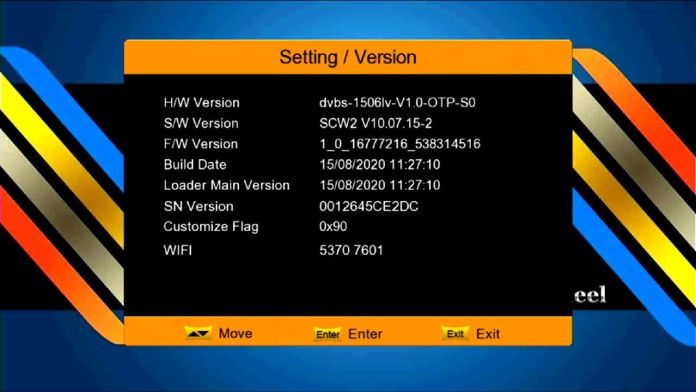 ECHOLINK EL-5050 1506LV 8M IMEI CHANGER SOFTWARE