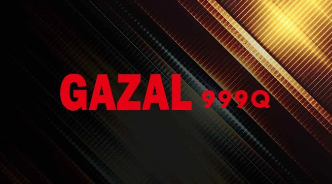Ghazal 999Q 1507g 1G 8MB SCB4 V 12.07.21 New Software