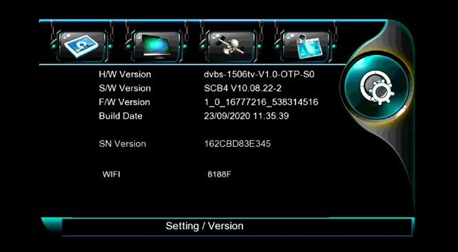 ROYAL8000 PRO PLUS SCB4 V10.08.22 2222