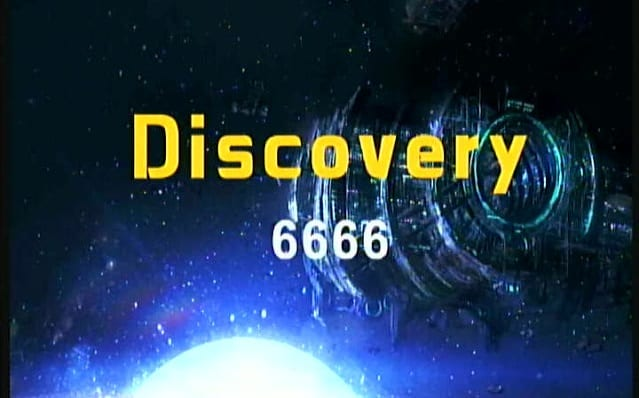 DISCOVERY 6666 1506TV 512 4M NEW SOFTWARE