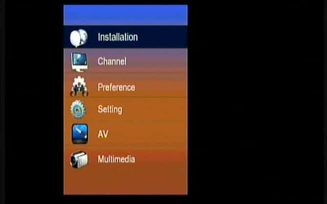 DISCOVERY 6666 1506TV 512 4M NEW SOFTWARE 2