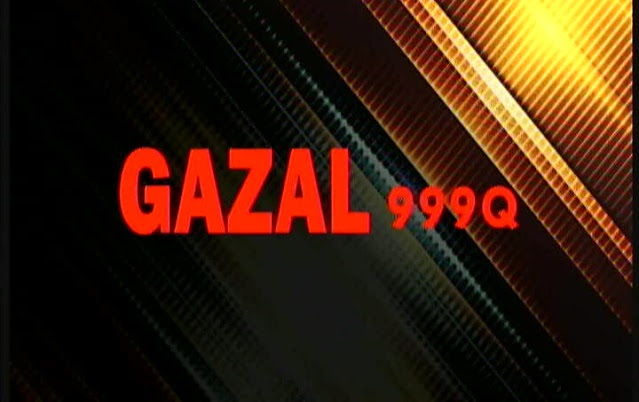GAZAL 999Q 1507G 1G 8M NEW SOFTWARE 1 1