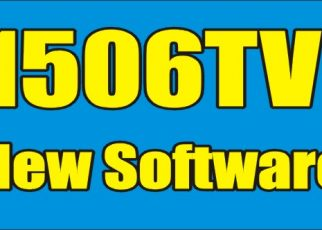 Neosat NS-1506HD 1506tv Built-in Wifi New Software SCB3 V11.00.04