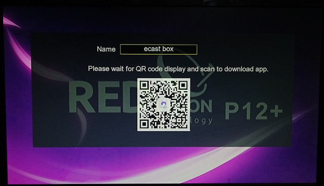 REDVISION P12 PLUS HD RECEIVER NEW SOFTWARE6