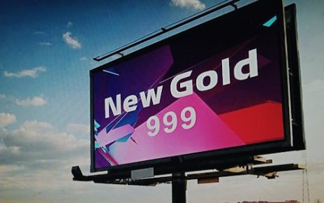 NEW GOLD 999 1506HV 512 4M SOFTWARE