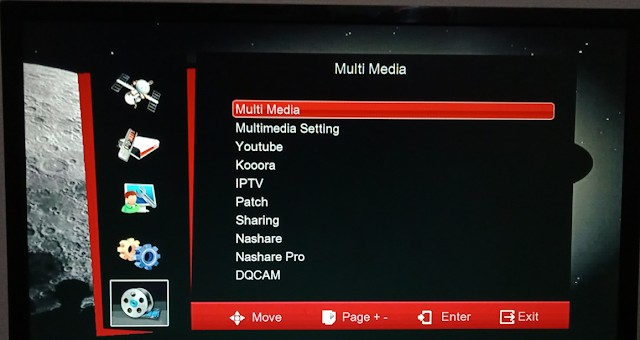 7 STAR 1506TV 512 4M BUILT IN WIFI NEW SOFTWARE5