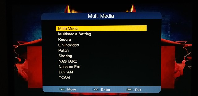 MARVEL 1506TV NEW SOFTWARE WITH G SHARE PLUS V2 OPTION 5