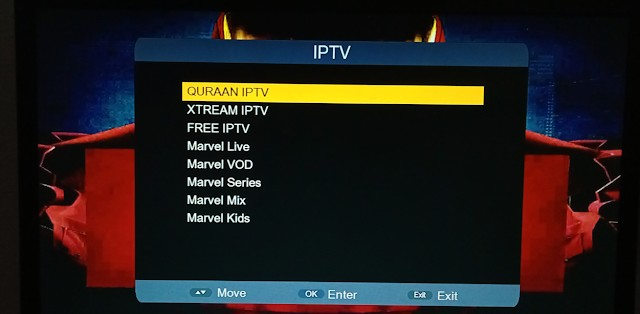 MARVEL 1506TV NEW SOFTWARE WITH G SHARE PLUS V2 OPTION 7