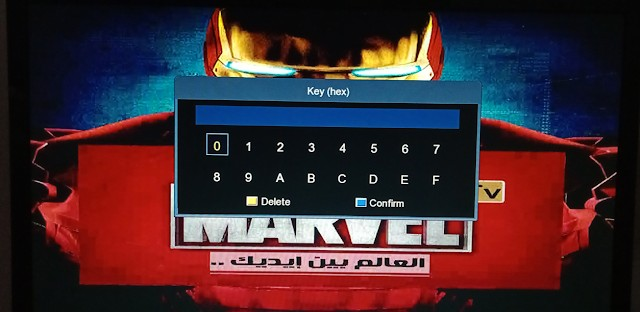 MARVEL 1506TV NEW SOFTWARE WITH G SHARE PLUS V2 OPTION 8