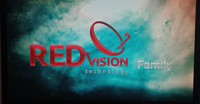 REDVISION FAMILY 1506TV 512 4M NEW SOFTWARE
