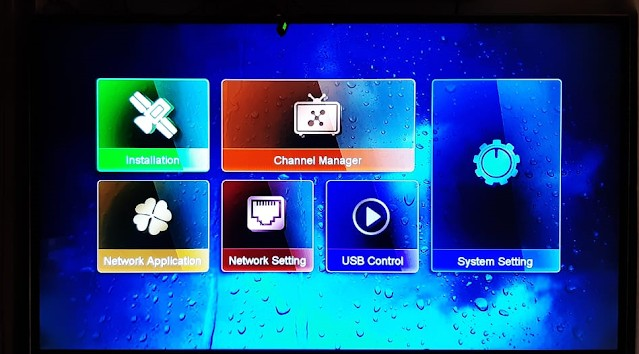 SUPERSTAR S20 GRAND PRO HD RECEIVER NEW SOFTWARE2